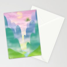 Valley of the Sun Stationery Cards