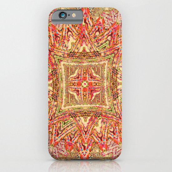 Doily iPhone & iPod Case