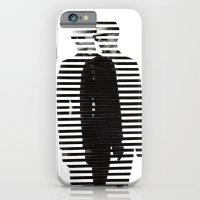 Deconstruction IV (Thin Man) iPhone 6 Slim Case