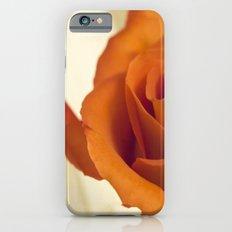 Autumn Rose Slim Case iPhone 6s