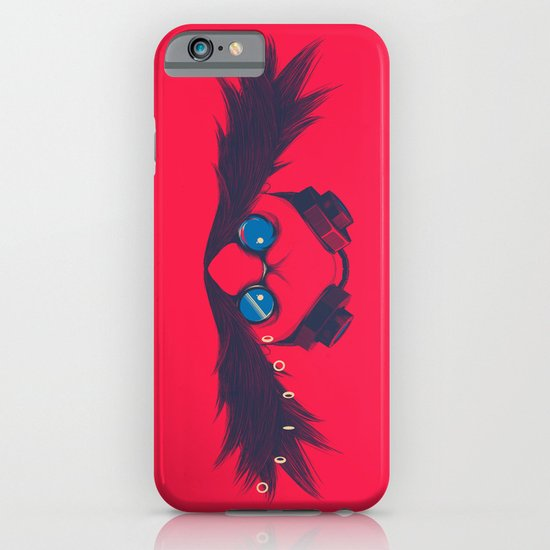 Dr. Robotnik & Sonic iPhone & iPod Case