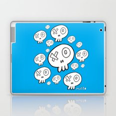 We're doomed Laptop & iPad Skin