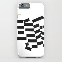 Piano Signori iPhone 6 Slim Case