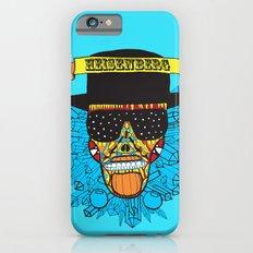 Heisenberg Slim Case iPhone 6s