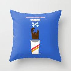 SODUH Throw Pillow