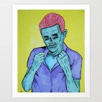 luxicus Art Print