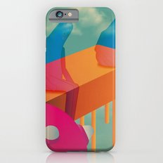 l a s s ù iPhone 6 Slim Case