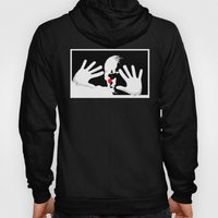 Vengeance Is Mime! Hoody