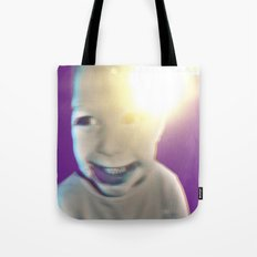 ma boy Tote Bag