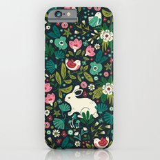 Forest Friends Slim Case iPhone 6s