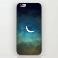 Solar Eclipse 1 iPhone & iPod Skin