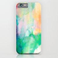 Cameron Highlands iPhone 6 Slim Case