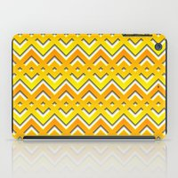 For Yellow and Gold Lovers iPad Case