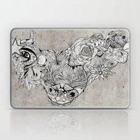 Laurenz Laptop & iPad Skin