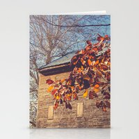 Rock Mill 3 Stationery Cards