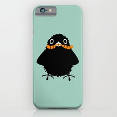 Baby Raven, Worm Slim Case iPhone 6s