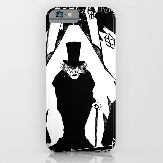 Dr. Caligari iPhone & iPod Case