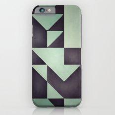 :: geometric maze VIII :: Slim Case iPhone 6s