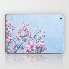 She Bloomed Everywhere S… Laptop & iPad Skin
