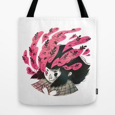 Nature vs Nurture Tote Bag