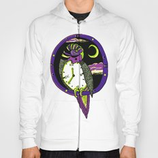 The Time Hoody