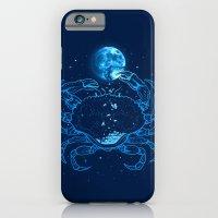 iPhone Cases featuring Me Gusta La Luna Llena by Enkel Dika
