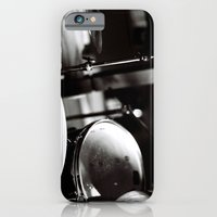iPhone & iPod Case featuring Drums by TomP