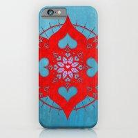 lianai redstone iPhone 6 Slim Case