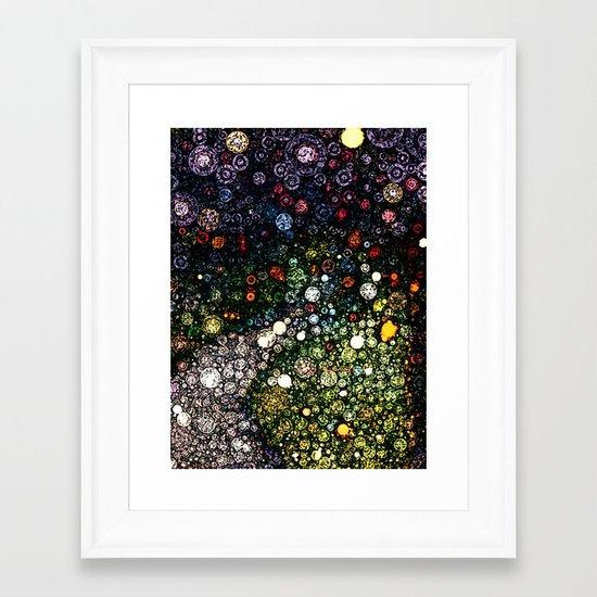 :: Journey :: Framed Art Print