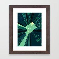 Solitary Dream Framed Art Print