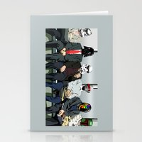 EVERYDAY COMMUTE Stationery Cards