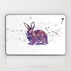 Bunny Galaxy Laptop & iPad Skin