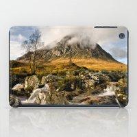 Buachaille Etive Mor iPad Case