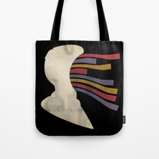 Foresight Tote Bag