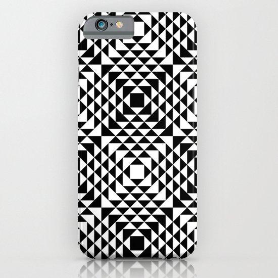 Geometric Tribal iPhone & iPod Case