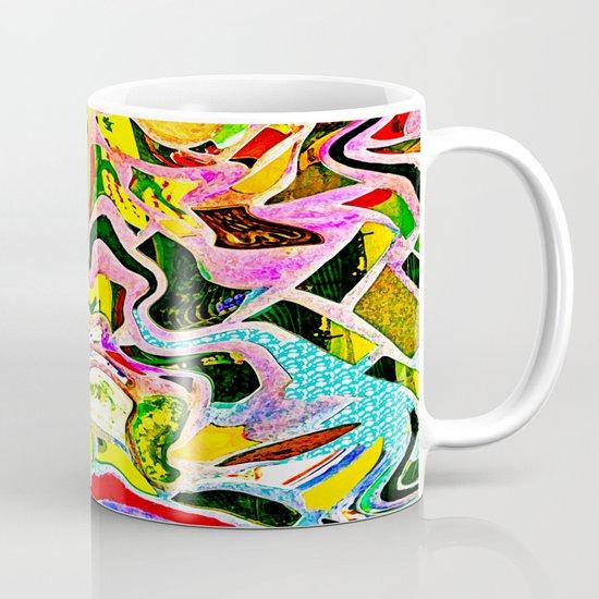 Summer Stain Mug