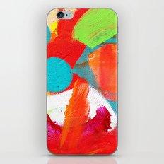 Lil' Ditty II iPhone & iPod Skin