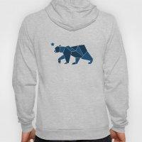 California Bear Hoody