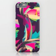Free Abstract iPhone 6 Slim Case