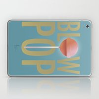 BLOW POP Laptop & iPad Skin