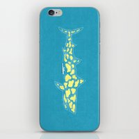 Looking For The Jaguar S… iPhone & iPod Skin