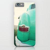Don't bug me, I'm sleeping. iPhone 6 Slim Case