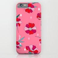 Pink Summer iPhone 6 Slim Case