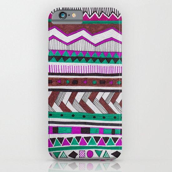 TAMAYA-MIXE iPhone & iPod Case