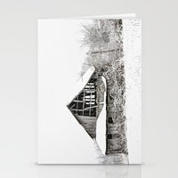 A Room with a View Stationery Cards