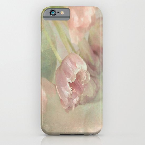a sunny spring day iPhone & iPod Case