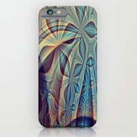 iPhone & iPod Case featuring Bluesy by J Coe Photography