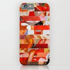 Sanrio Mustang Ranch (Provenance Series) iPhone 6s Slim Case