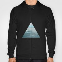 You Will Find Me In The … Hoody
