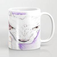 Forest Spirits Mug